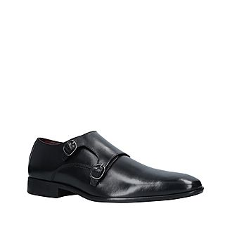 Bairstow Monk Shoes