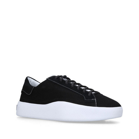 reputable site ea847 91a5d Y-3 Tangutsu Trainers