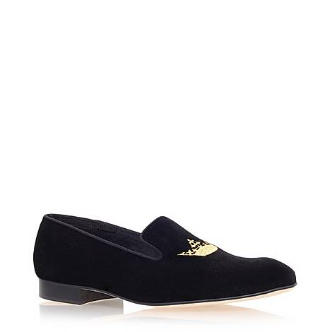 Sovereign Crown Slippers, ${color}