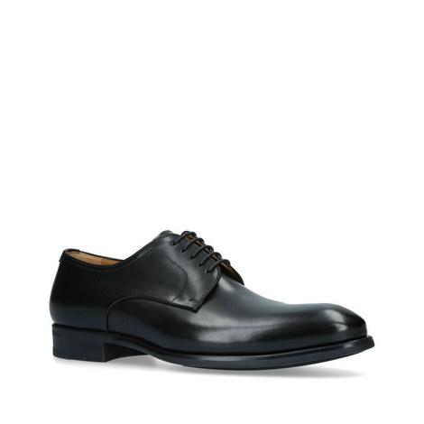 Flex Rs Plain Derby Shoes, ${color}