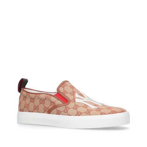 Dublin GG New York Skate Trainers, ${color}