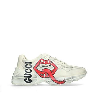 Rhyton Lips Trainers
