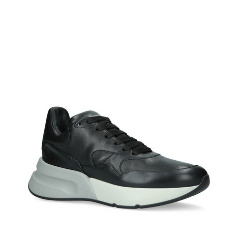 Runner Wedge Trainers, ${color}