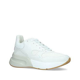 Runner Wedge Trainers