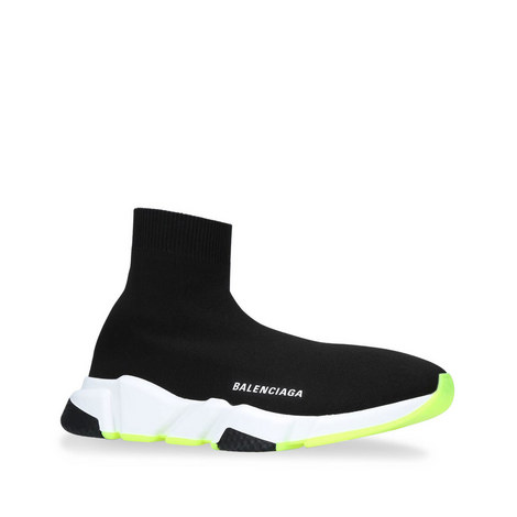 Speed Midtop Trainers, ${color}