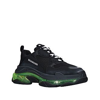 Triple S Airsole Trainers