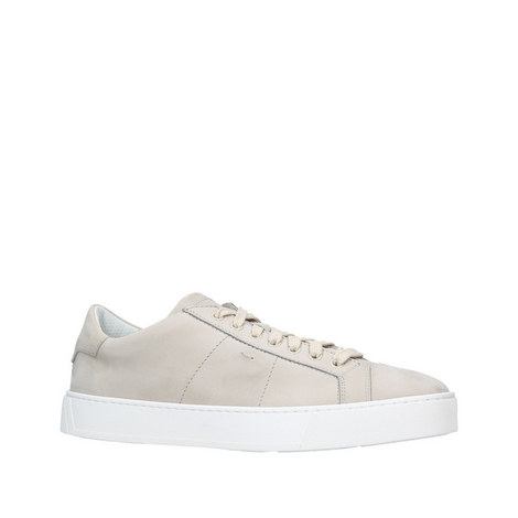 Gloria Suede Trainers, ${color}