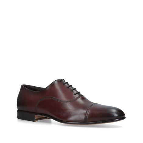 Kenneth Oxford Shoes, ${color}