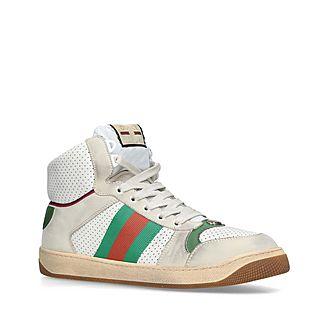 Virtus High Top Sneakers