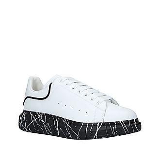 Graffiti Show Sneakers