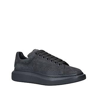 Suede Show Sneaker