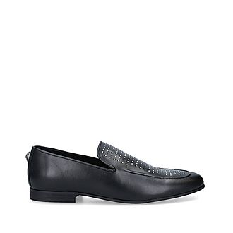 Palermo Stud Loafers