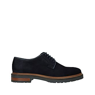 Farrington Derby Shoes