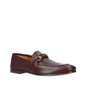 Brixton Web Loafer