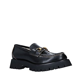 Django Commando Loafers