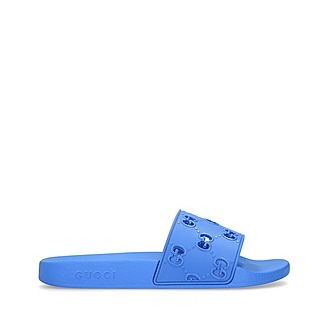 Pursuit GG Cut Out Slides
