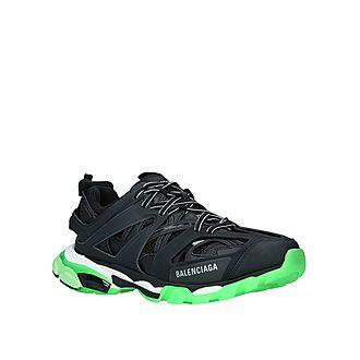 Track Glow Trainers