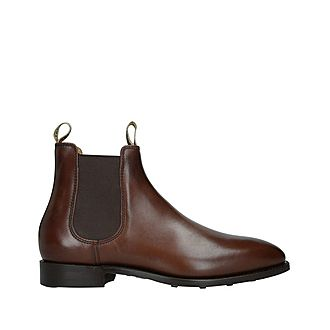 Mansfield Chelsea Boots