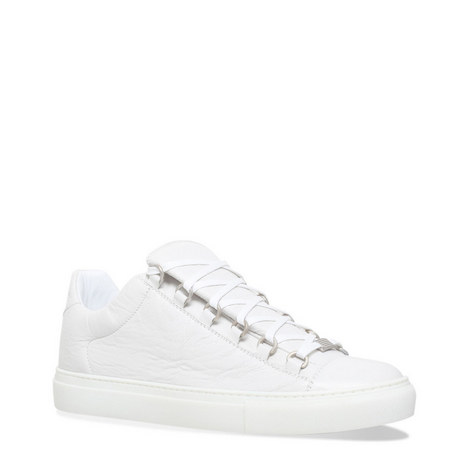 Arena D-Ring Trainers, ${color}