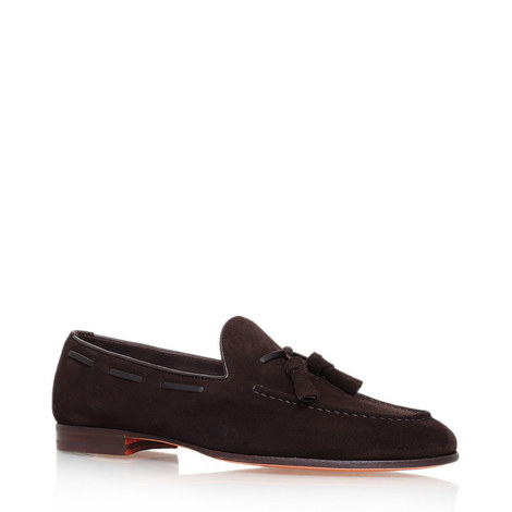 Carlos Tassel Loafers, ${color}
