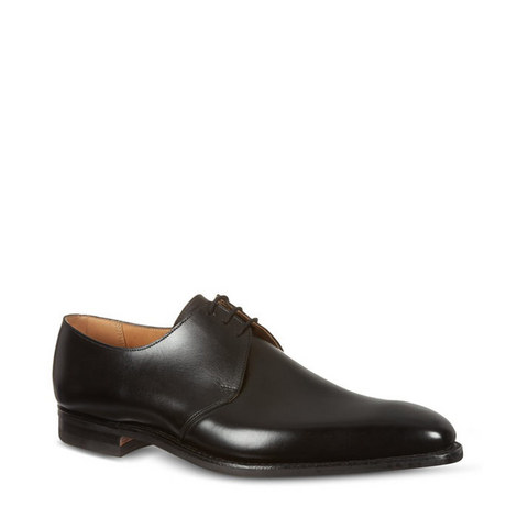 Highbury Three-Eye Derby Shoes, ${color}
