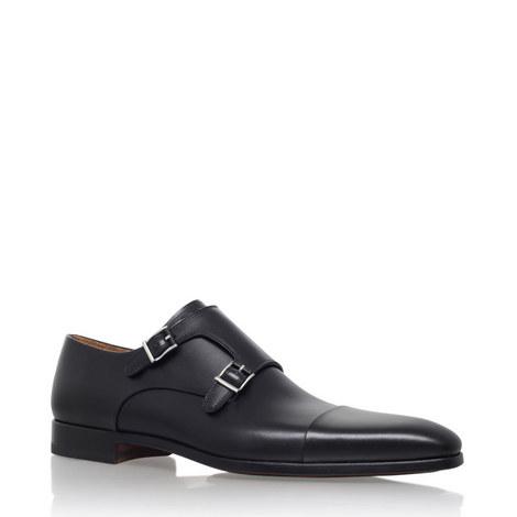 Setenil Monk Strap Shoes, ${color}