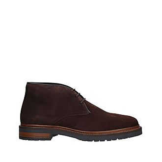 Franklin Boots
