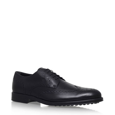 Wingtip Brogues, ${color}
