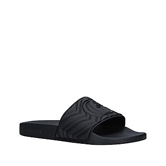 Pursuit Marmont GG Slides