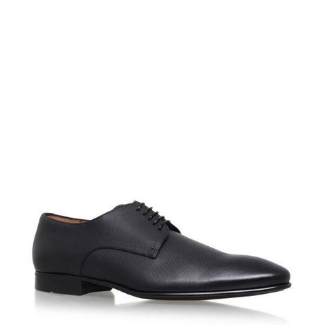 Prindo Print Derby Shoe, ${color}