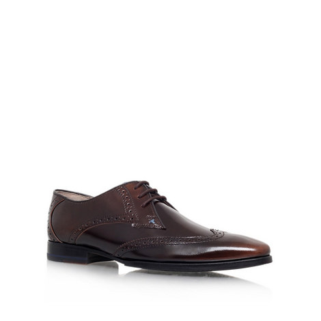 Buxhall Wingtip Oxford Shoes, ${color}