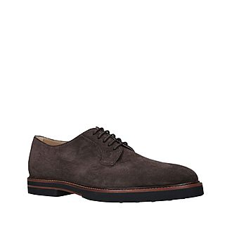 RS Soft Derby Shoes