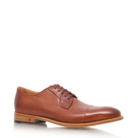 Ernest Toecap Derby Shoes, ${color}