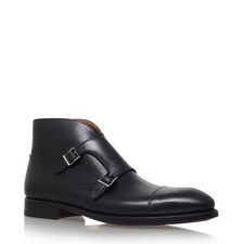 Vadal Monk Strap Boots