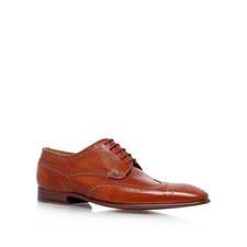 Aldrich Leather Derby Shoes