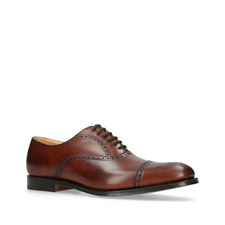 Toronto Punched Toecap Oxfords