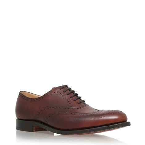 Berlin Punched Toe Oxfords, ${color}
