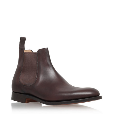Houston Chelsea Boots, ${color}