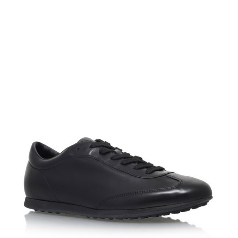 Lo Pro Leather Trainers, ${color}