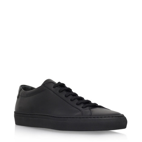 Achilles Leather Trainers, ${color}