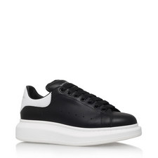 Oversized Show Trainers