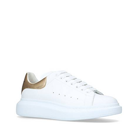 Oversized Show Trainers, ${color}