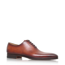 Wholecut Derby Shoes