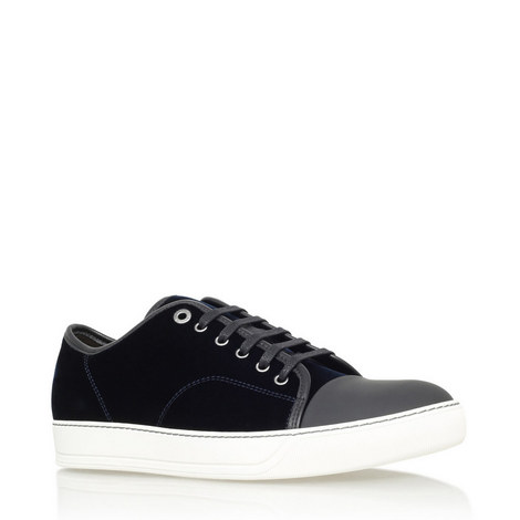 Low Top Basketball Trainers, ${color}