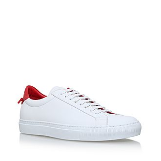 Knot Low Top Trainers