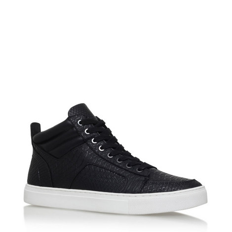 Kurtis High Top Trainers, ${color}