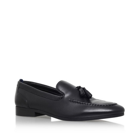 Coleman Leather Loafers, ${color}