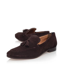 Coleman Leather Loafers