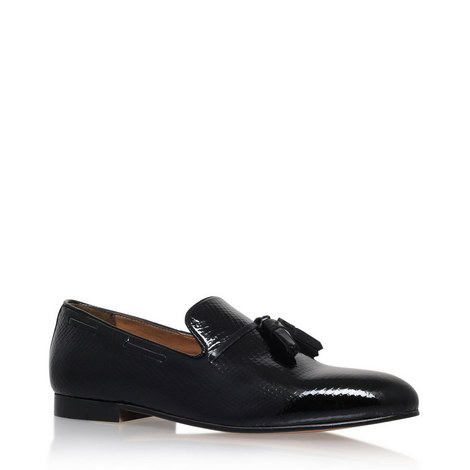 Joachim Patent Leather Loafers, ${color}