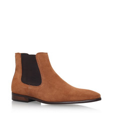 Francis Oxford Shoes